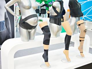 Female compression bandages