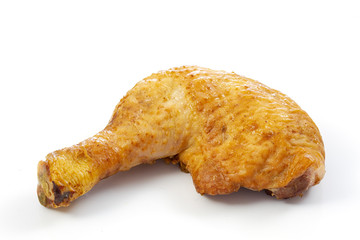 Wall Mural - cuisse de poulet