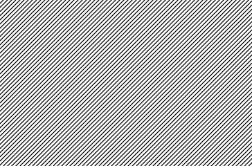 Multi Coloured Diagonal Line Patterns on a Background