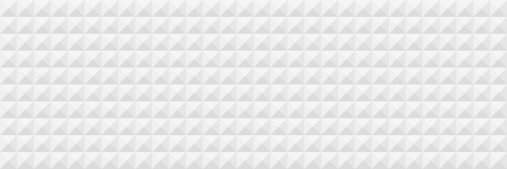 horizontal elegant realistic white background for pattern and design,vector illustration