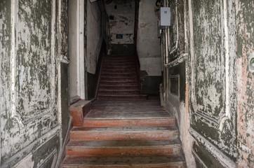 Front door  old Tbilisi