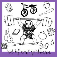 Kit Of Real Sportsman