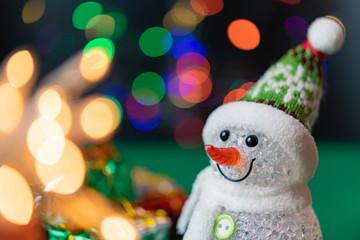 クリスマス 12月 冬 イメージ