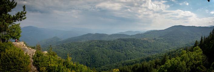 mountain in Ravnogor