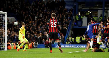 Carabao Cup Quarter-Final - Chelsea v AFC Bournemouth