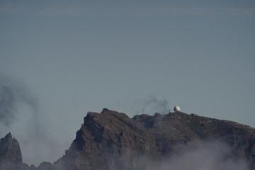 Pico Ruivo Madeira Portugal