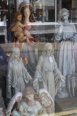 Religious artefacts