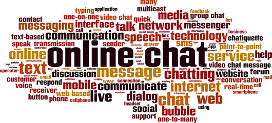 What is Online Chat