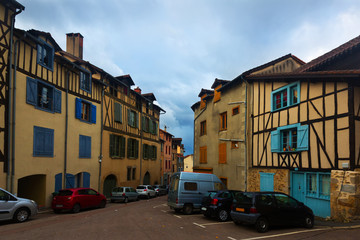 Limoges streets