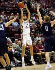 NCAA Basketball: North Florida at Florida State