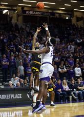 NCAA Basketball: Southern Mississippi at Kansas State
