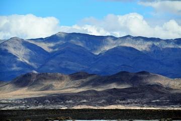 Clear Desert