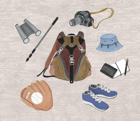 Items Should be on Your Hiking Checklist