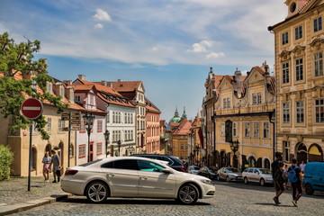 Prag, Kleinseite