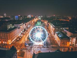 Christmas in Poznan
