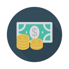 dollar  cash  saving