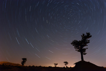 stars, nature, tranquility and sky sights