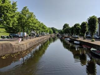 Naarden, Niederlande