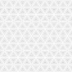 Abstract background, seamless vector texture of gray lines