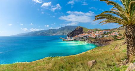 Wall Mural - Quinta de Lorde village resort, Canical region, Madeira island