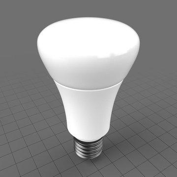 LED krypton bulb