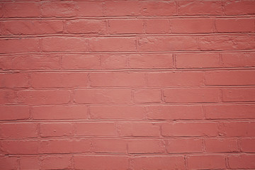 background brown dark  red orange texture wall of blocks