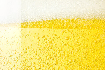 fresh German beer - drinks, cocktails and celebration styled concept