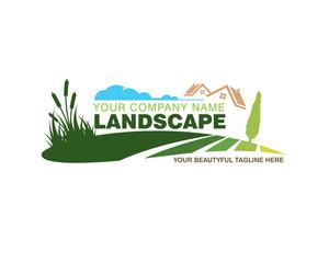landscape logo 5