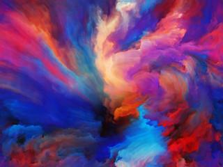 Vivid Paint