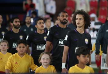 Club World Cup - Final - Real Madrid v Al Ain