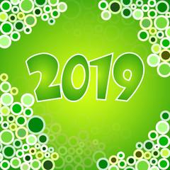 2019 - Meilleurs voeux