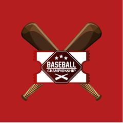 baseball related icons image