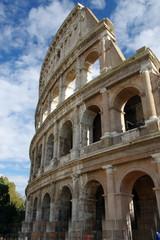 Rome-Le Colisée