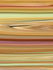 Abstract horizontal color lines, illustration of a colored background.