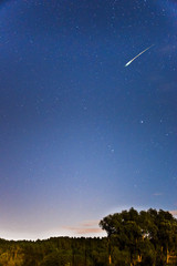 Night sky,star