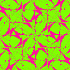 Abstract background. Geometry. Vector illustration.
