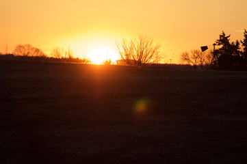 Sun Rise Moon Rise