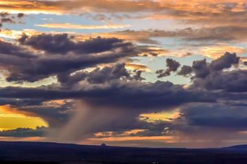 Albuquerque NM Sunset 1