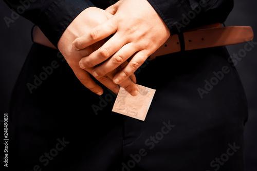 Bondage clothing latex