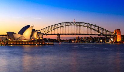 Foto op Canvas Oceanië Sydney, Australie