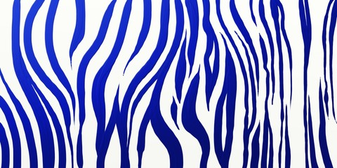 Abstract graphic tiger skin texture in bright colours.