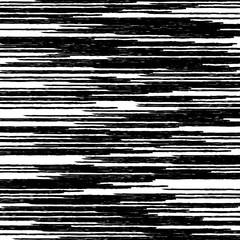 horizontal black stripes on white b