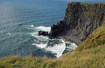 Wild Atlantic Way -  Cliff's of Moher