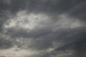 Images of beautiful skies. Abstract background of beautiful clouds in the sky. The best sky with clouds is natural drawings.