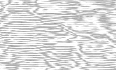 Vector Illustration of the pattern of gray and white lines abstract background. EPS10.