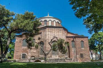 Istanbul - Hagia Irene
