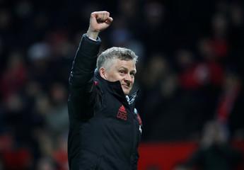 Premier League - Manchester United v Huddersfield Town