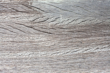 Texture of wooden plank, close-up