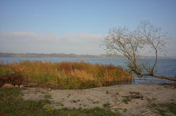 Jezioro zaporowe
