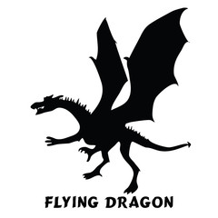 Animal-Flying Dragon
